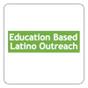 Education Based Latino Outreach logo