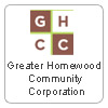 Greater Homewood Community Corporation logo