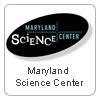 Maryland Science Center logo